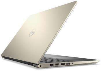 Ноутбук 15.6 Dell Vostro 5568 золотистый