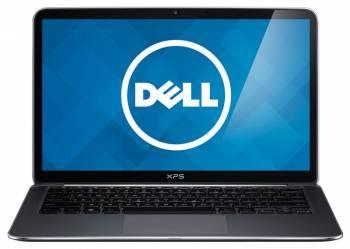 Ноутбук 13.3 Dell XPS 13 серебристый