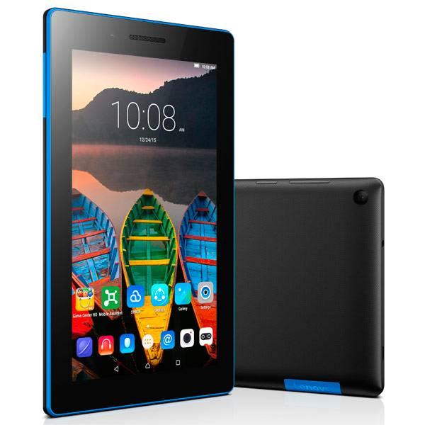 """Планшет 7"""" Lenovo Tab 3 TB3-710i 8ГБ черный (ZA0S0023RU) - фото 3"""