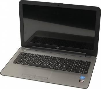 Ноутбук 15.6 HP 15-ay548ur серебристый