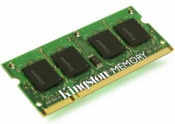 Модуль памяти SO-DIMM DDR3L 4Gb Kingston KVR16LS11 / 4