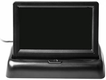 Автомобильный монитор Sho-Me Monitor-F43D (MONITOR-F43D)