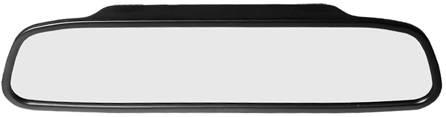 Автомобильный монитор Sho-Me Monitor-M43 (Т0000002511) - фото 1