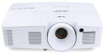 Проектор Acer H6517ABD белый (MR.JNB11.001)