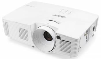 Проектор Acer X117H белый