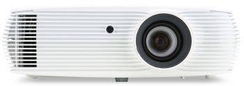 Проектор Acer A1200 sRGB Rec.709 белый (MR.JMY11.001)