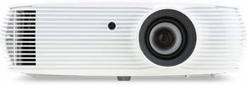 Проектор Acer A1300W sRGB Rec.709 белый