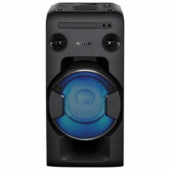 Минисистема Sony MHC-V11 черный (MHCV11.RU1)