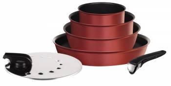 Набор сковородок Tefal Ingenio L6599402 6 предметов