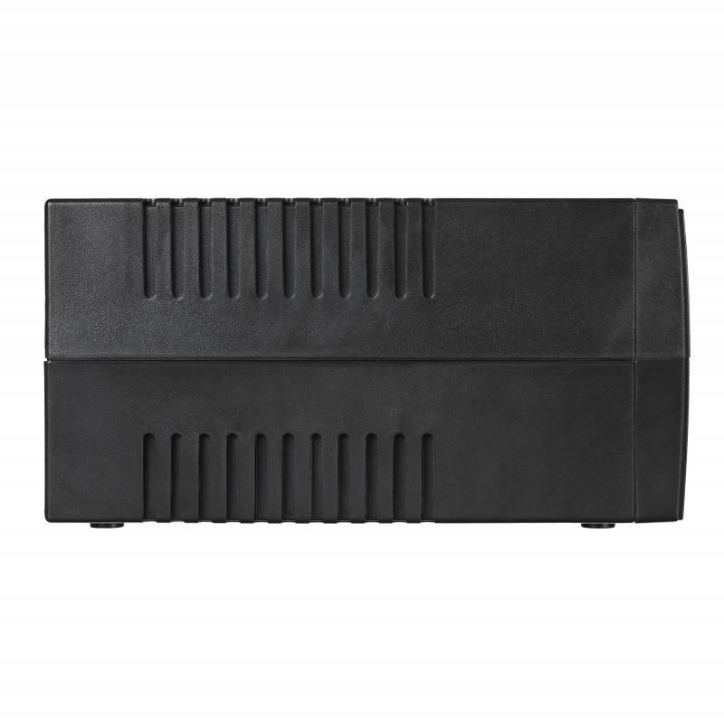 ИБП Ippon Back Basic 1050 Euro черный - фото 9
