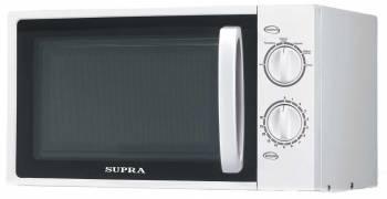 СВЧ-печь Supra MWS-1805MW белый (9832)