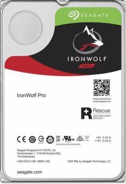 Жесткий диск 8Tb Seagate Ironwolf Pro ST8000NE0021 SATA-III