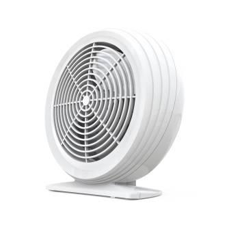 Тепловентилятор Timberk TFH S20SMX белый