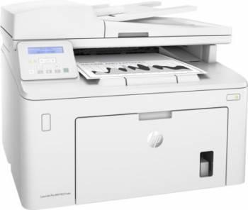 МФУ HP LaserJet Pro M227sdn белый (G3Q74A)