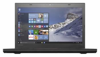Ноутбук 14 Lenovo ThinkPad T460 черный