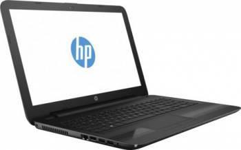 Ноутбук HP 15-ay063ur, процессор Intel Core i3 5005U, оперативная память 4Gb, жесткий диск 500Gb, видеокарта AMD Radeon R5 M430 2Gb, диагональ 15.6, 1920x1080, Windows 10 64-bit, черный (X5Y60EA)