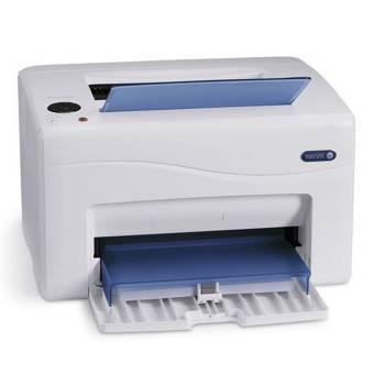 Принтер Xerox Phaser 6020 белый (P6020BI)
