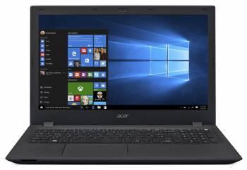 Ноутбук 15.6 Acer Extensa EX2520G-547B черный