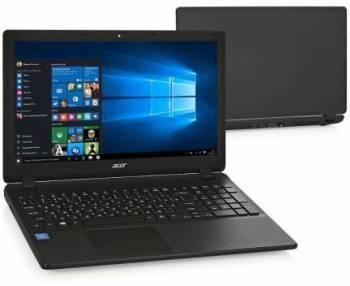 Ноутбук 15.6 Acer Extensa EX2540-542P черный