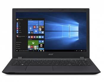 Ноутбук 15.6 Acer Extensa EX2520G-P49C черный