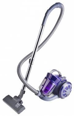 Пылесос Polaris PVC1730СR фиолетовый