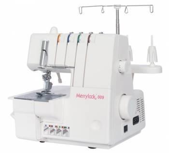 Распошивальная машина Merrylock 009 (MERRYLOCK 009)