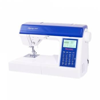 Швейная машина Merrylock 8350 белый (MERRYLOCK 8350)