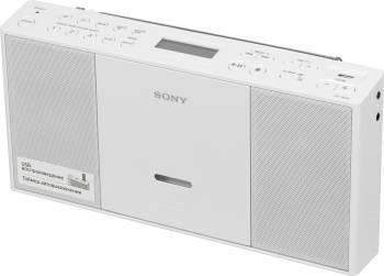 Магнитола Sony ZS-PE60 белый (ZSPE60W.RU5)
