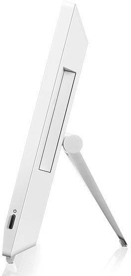 """Моноблок 19.5"""" Lenovo S200z белый (10K50021RU) - фото 3"""