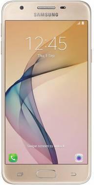 Смартфон Samsung Galaxy J5 Prime SM-G570 16ГБ золотистый