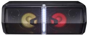 Микросистема LG FH6 черный