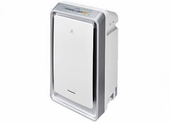 Воздухоочиститель Panasonic F-VXL40R-S 52Вт серебристый
