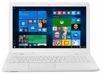 Ноутбук 15.6 Asus X541SA-DM175T белый