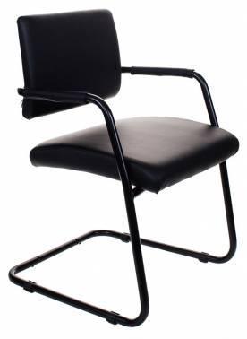 Кресло Бюрократ CH-271-V черный (CH-271-V/OR-16)