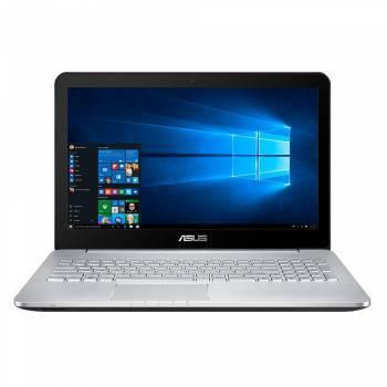 Ноутбук 15.6 Asus N552VW-FY250T серый
