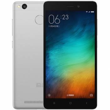 Смартфон Xiaomi REDMI 3S 32ГБ серый