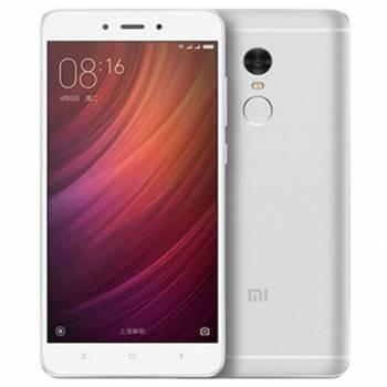 Смартфон Xiaomi Redmi Note 4 64ГБ серебристый