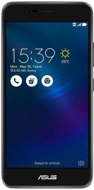 Смартфон Asus ZenFone Max ZF3 ZC520TL 32ГБ серый
