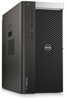 Рабочая станция Dell Precision R7910 черный (210-ACYX-2)