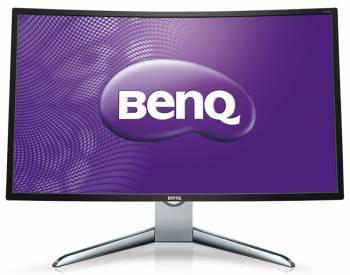 Монитор 32 Benq EX3200R черный