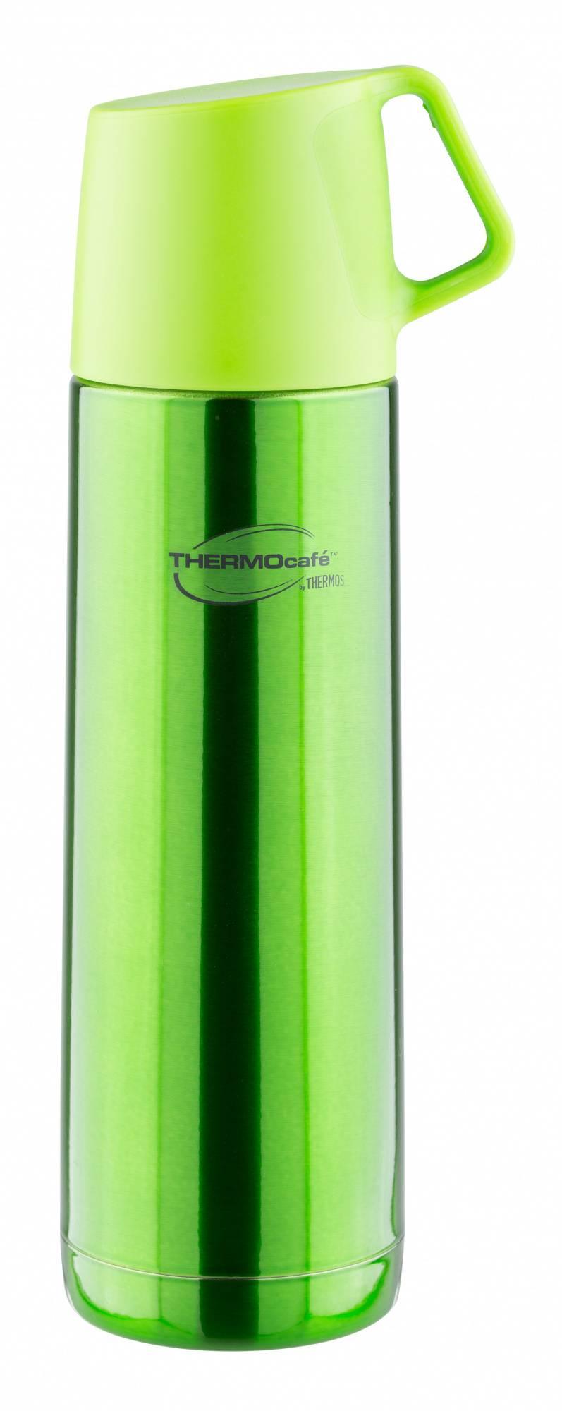 Термос Thermos THERMOcafe JF-500 салатовый - фото 1