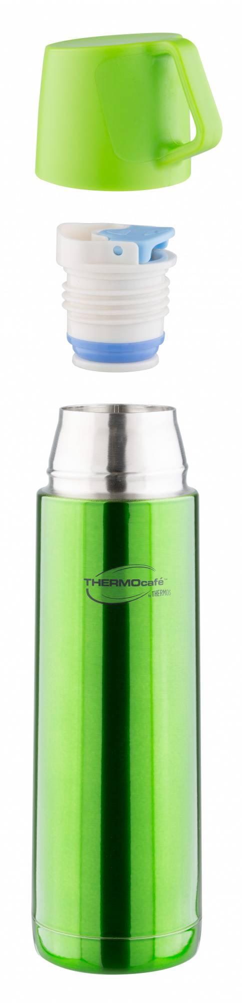 Термос Thermos THERMOcafe JF-500 салатовый - фото 2