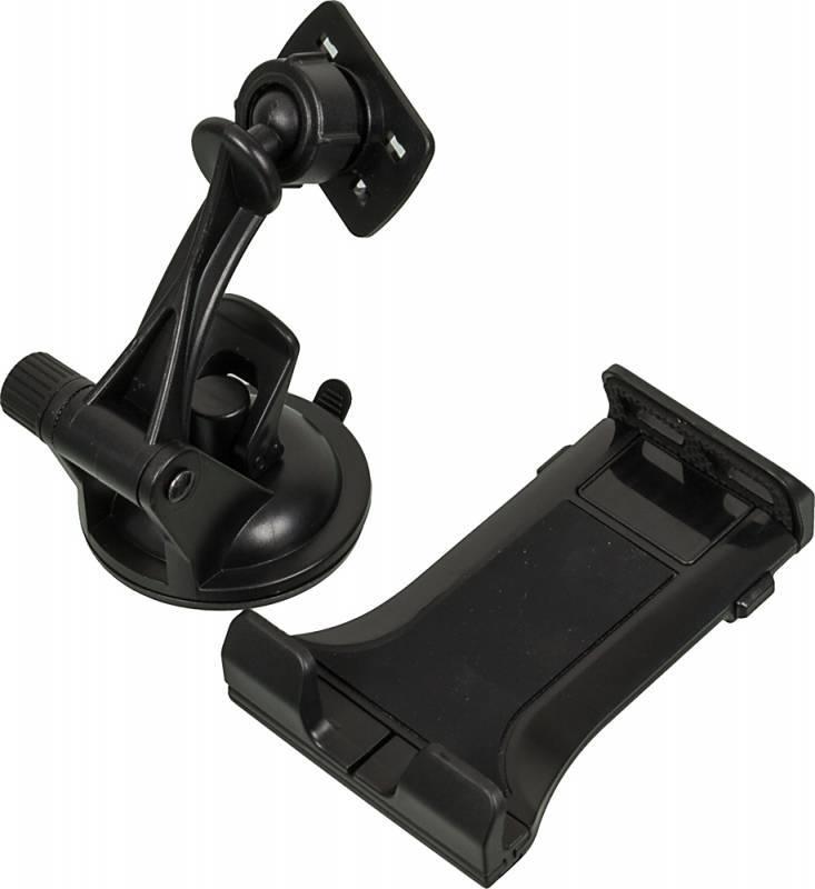 Автомобильный держатель Wiiix KDS-WIIIX-01T черный - фото 1