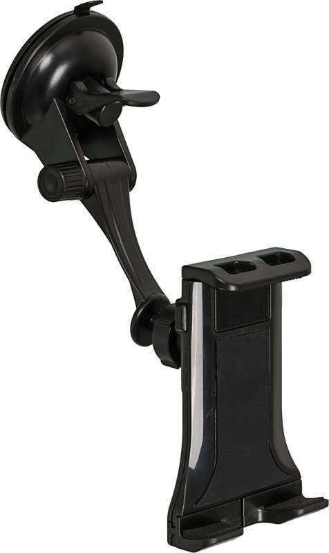 Автомобильный держатель Wiiix KDS-WIIIX-01T черный - фото 3