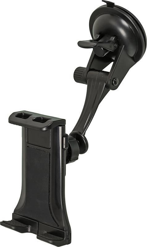 Автомобильный держатель Wiiix KDS-WIIIX-01T черный - фото 4