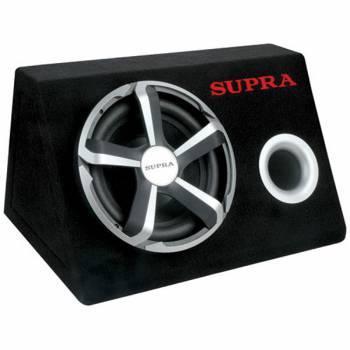 Автомобильный сабвуфер Supra SRD-301