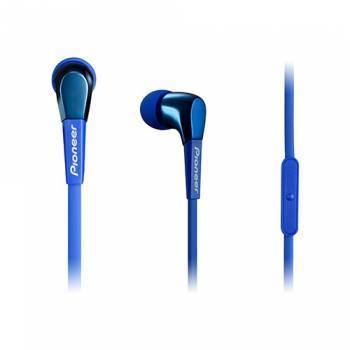 Гарнитура Pioneer SE-CL722T-L синий