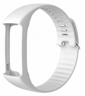 Наручный ремешок для спортивных часов Polar A360 M белый