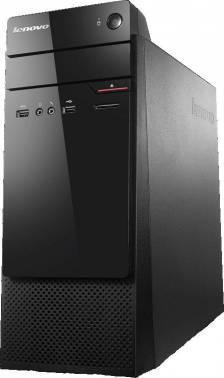 Системный блок Lenovo S200 черный