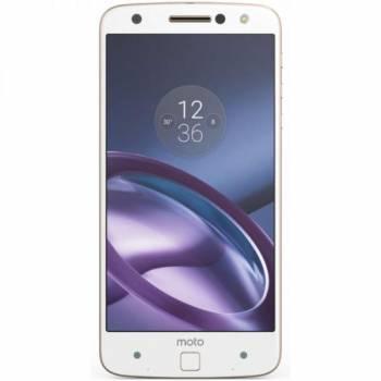 Смартфон Motorola MOTO Z 32ГБ белый / золотистый